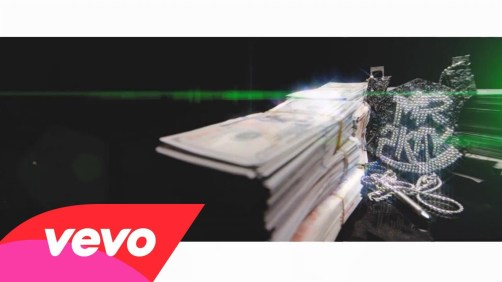VIDEO: Mr 2Kay ft. Timaya - Moniegram