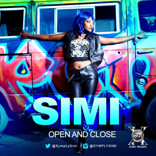 open and close official release