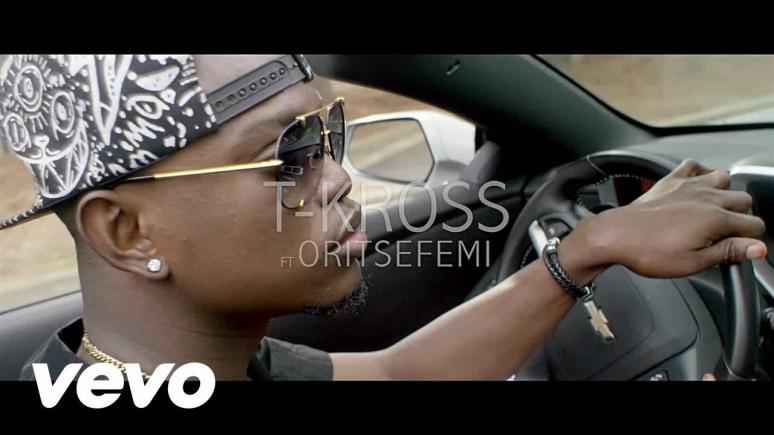 VIDEO: T-Kross ft. Oritsefemi - Pepe Dem