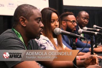 Ademola Ogundele