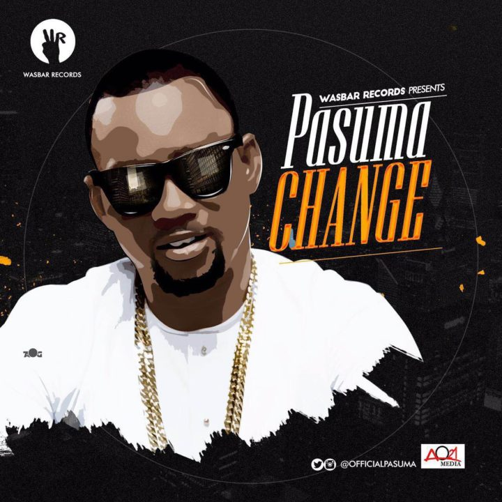 VIDEO: Pasuma - Change