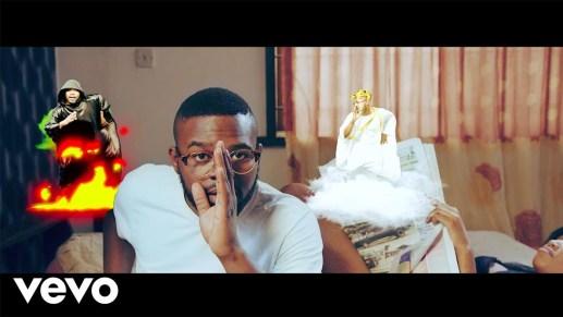 VIDEO: Falz - Wehdone Sir