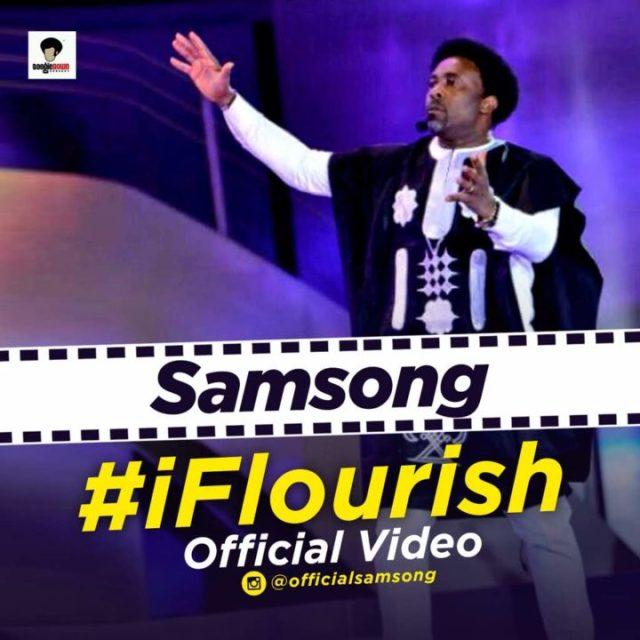 VIDEO: Samsong - iFlourish