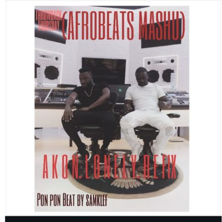 IMG 2664 720x720 Akon – Lonely (Refix) I Prod. Samklef