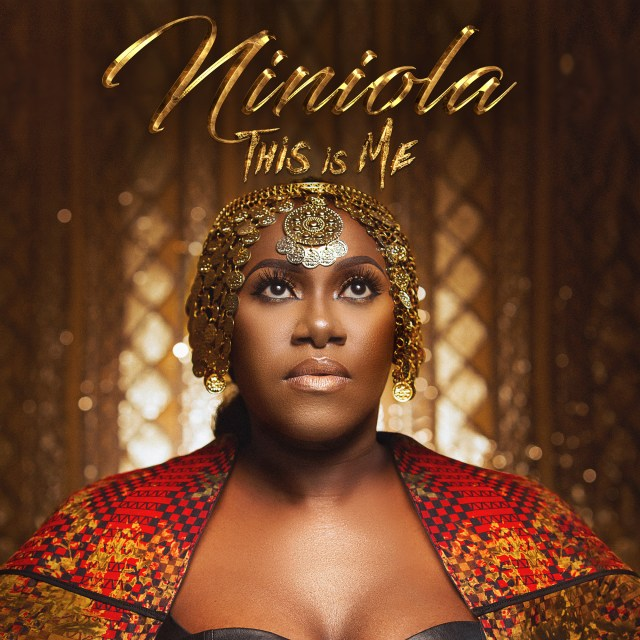 Niniola Unveils Album Art | Tracklist and Pre Order Links