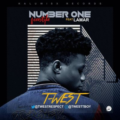 T-West – Number One ft. Lamar