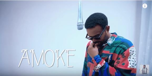 VIDEO: Gabriel Afolayan - Amoke