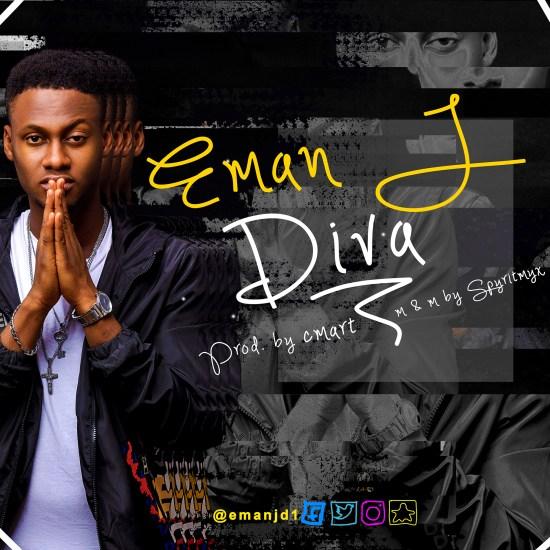 VIDEO: Eman J – Diva