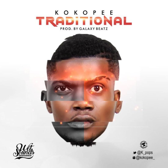 Traditional – VIDEO + AUDIO: Kokopee