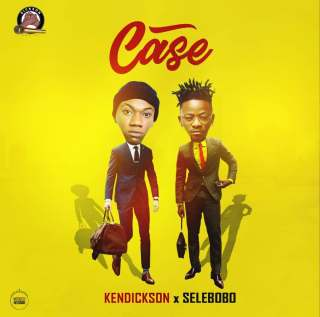 kendickson ft. selebobo. – Case