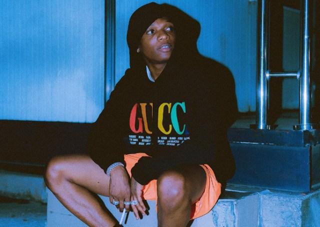 Wizkid album Made In Lagos