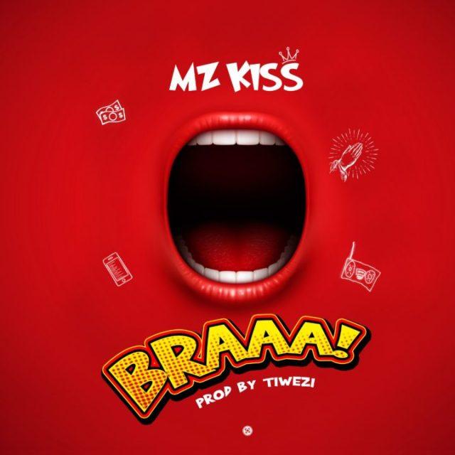 Mz Kiss Braaa