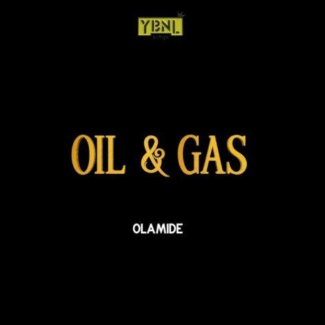 Olamide - Oil & Gas