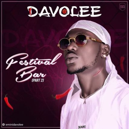 Davolee - Festival Bar (Part 2)