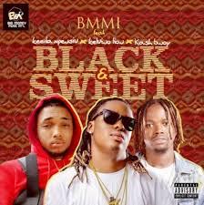 BMMI ft Keeda Xpensiv, Kevino Lion & Kasg Bwoy – Black & Sweet