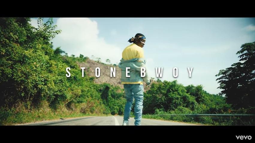 VIDEO: Stonebwoy – Tuff Seed