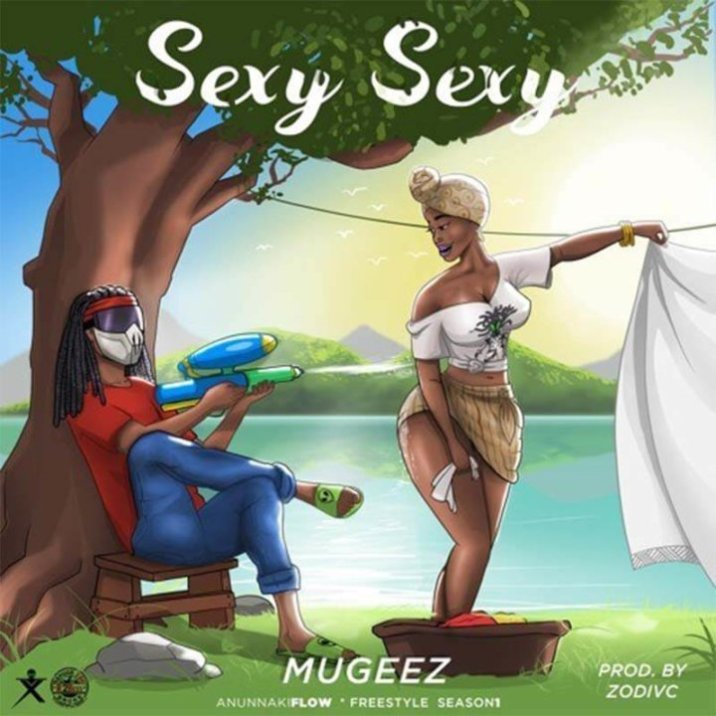 MUSIC : Sexy Sexy - Mugeez (R2bees) » Made4Naija | Online