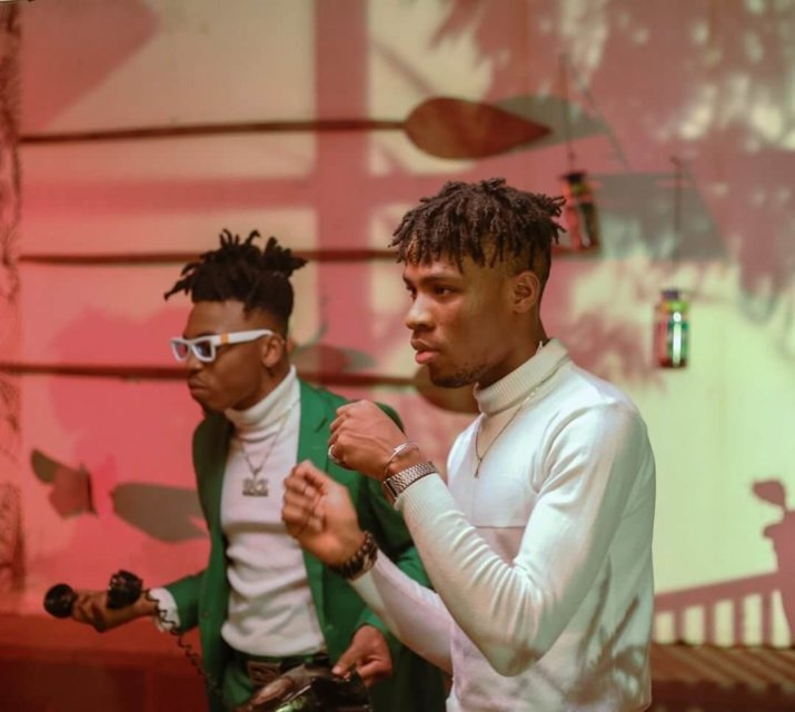VIDEO: Joeboy X Mayorkun - Don't Call Me Back