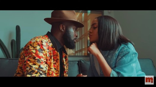 VIDEO: M.anifest ft. Simi – Big Mad