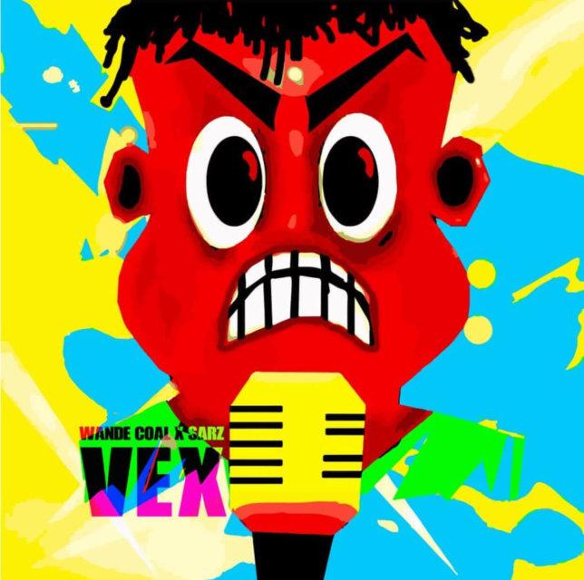 Wande Coal X Sarz - Vex