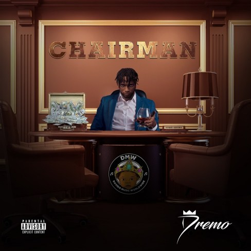 Image result for dremo chairman