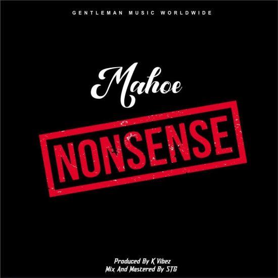 Mahoe – Nonsense