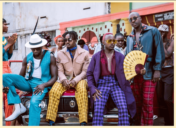 20 African Love Songs To Listen To This Valentine's Day