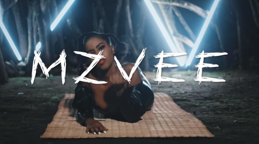 VIDEO: MzVee ft. Mugeez – Baddest Boss