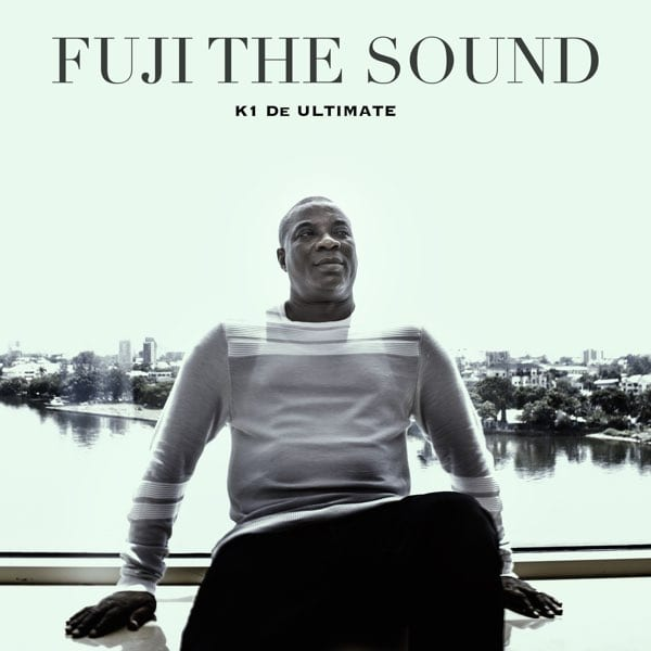 K1 De Ultimate - Fuji The Sound