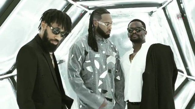 Flavour, Phyno - Doings