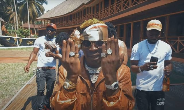 VIDEO: Shatta Wale - 1 Don