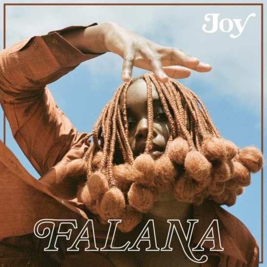 Falana Delivers Smashing Visuals For New Single 'Joy'