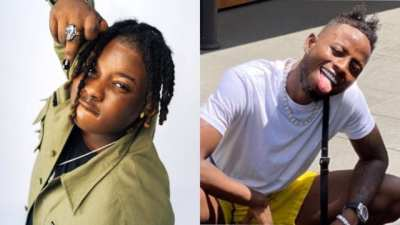 Barry Jhay's Record Label Boss, Kashy Godson Buried In Ghana