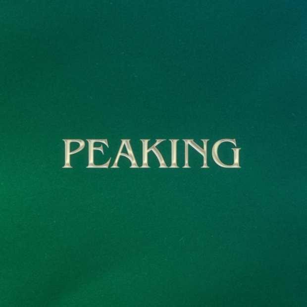Tay Iwar - Peaking