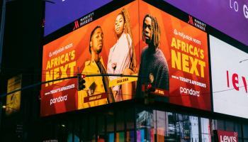 Omah Lay billboard