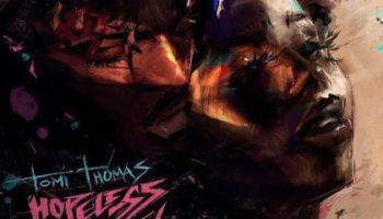 Tomi Thomas Features Buju Banton on New EP, 'Hopeless Romantic'   Listen