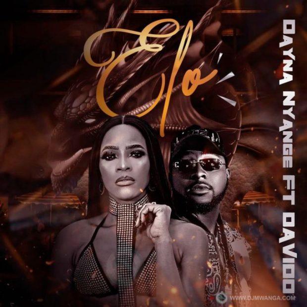 Dayna Nyange & Davido - Elo