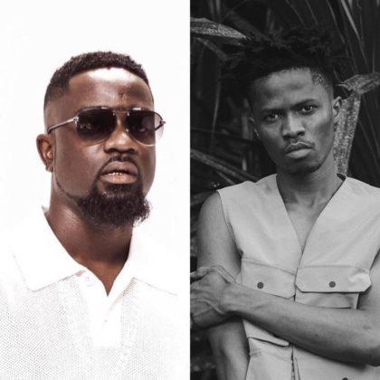 Sarkodie and Kwesi Arthur to Drop New Single, 'Coachella' | NotjustOK
