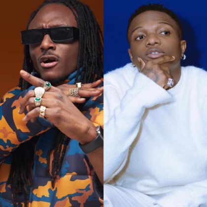 #KeepItOn: Terry G Wants to Drop Collab With Wizkid on Twitter