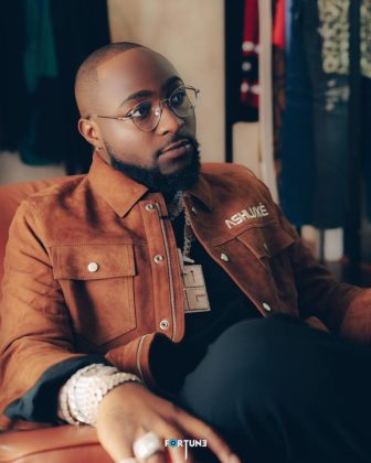 """""""God Will Expose and Deal With Them"""" - Davido Reacts to a Prophecy"""