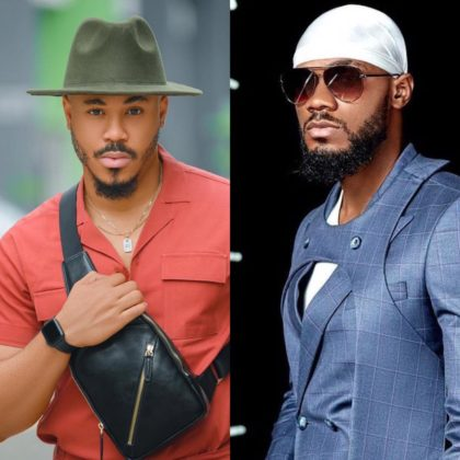 BBNaija Reunion: Ozo Accuses Prince of Always Trying to Play the Victim