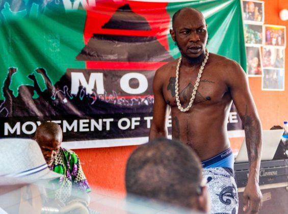 Nigerians Are Mostly the Perpetrators of Their Own Oppression - Seun Kuti