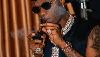 Wizkid and afrobeats