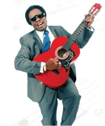BREAKING: Legendary Musician Sir Victor Uwaifo is Dead