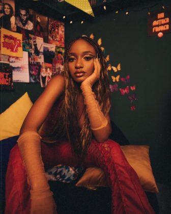Watch Ayra Starr Discuss Debut Album in Beat FM Interview Video NotjustOK