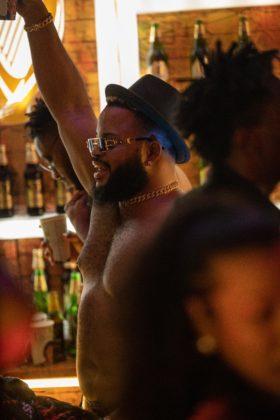 BBNaija See Photos from the Housemates Saturday Night Party NotjustOK