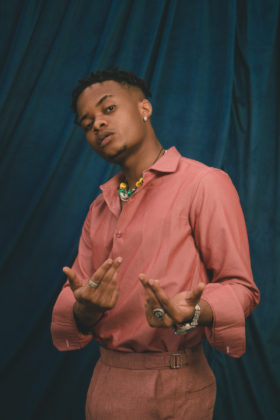 Crayon Discusses Music and Career in Interview with Paused Magazine Read NotjustOK