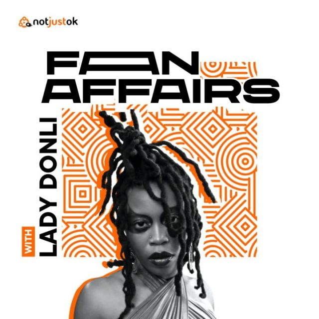 Fan Affairs with Lady Donli
