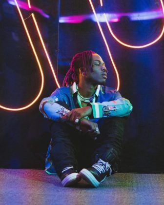 Ckay Love Nwatiti Finally Breaks into Billboard Hot 100 Chart Details NotjustOK