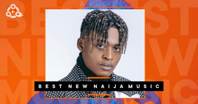 Best New Naija Music Week 37 ft Cheque, Magixx, Falz and Others